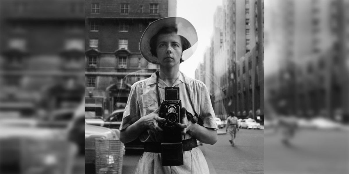 Louisiana Art & Science Museum to host Vivian Maier street photography exhibit