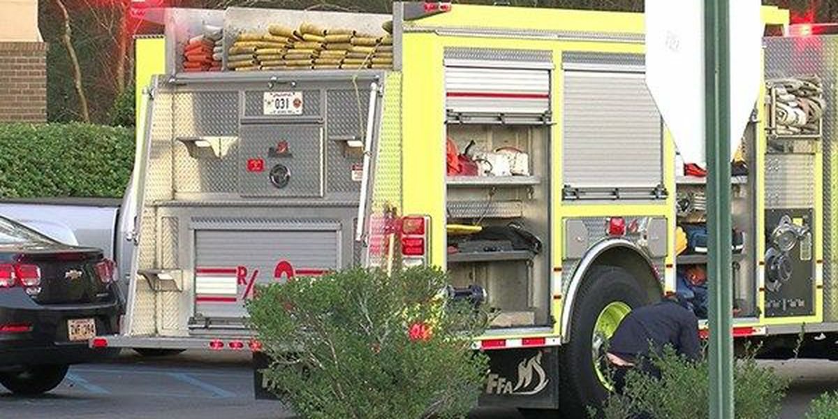 St. George Fire responds to fire at hotel on Summa Ave.; cause undetermined