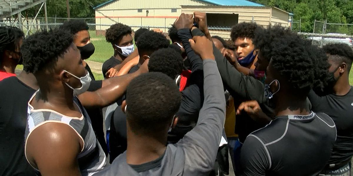 SPORTSLINE SUMMER CAMP: East Feliciana Tigers