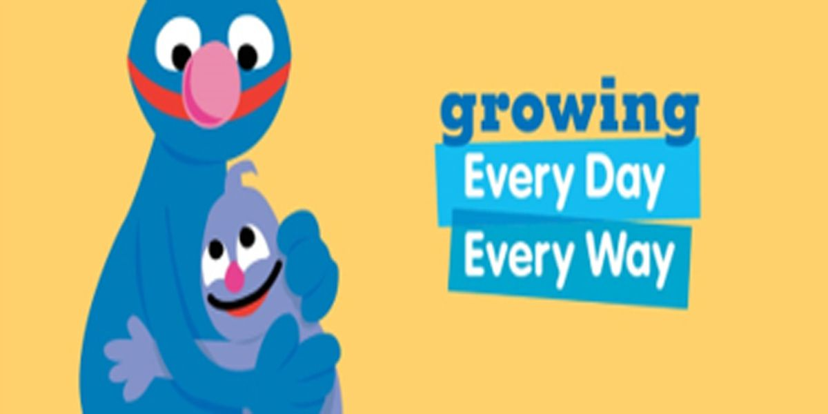 Celebrate 'National Grandparents Day' during Sesame Street health event in Baton Rouge