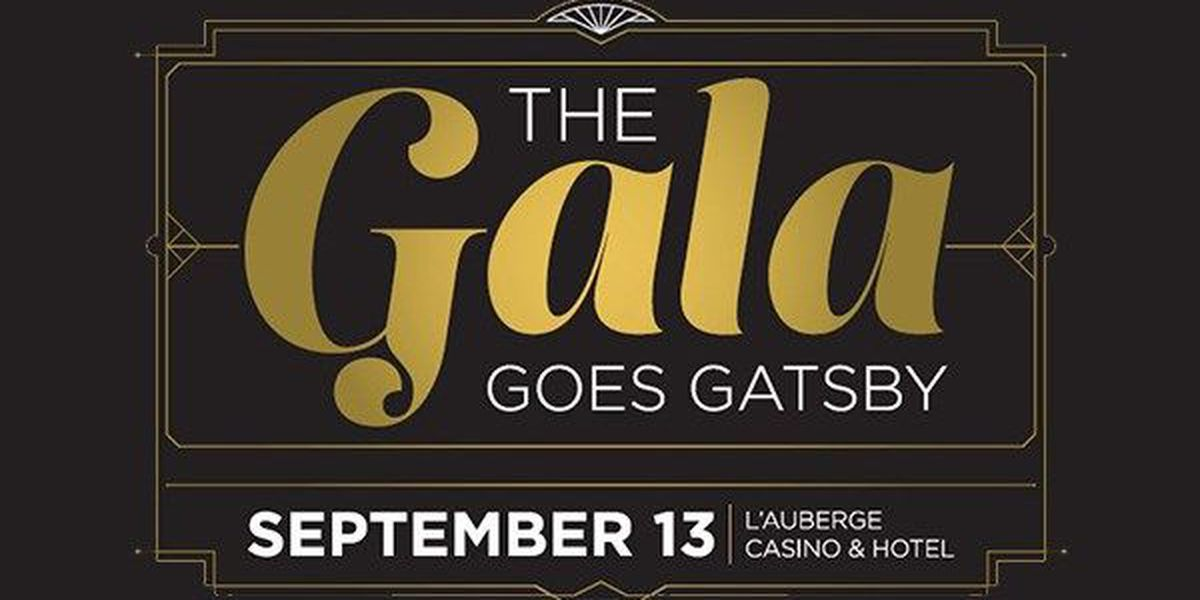 Gatsby themed gala announced as new fundraiser for cancer patients