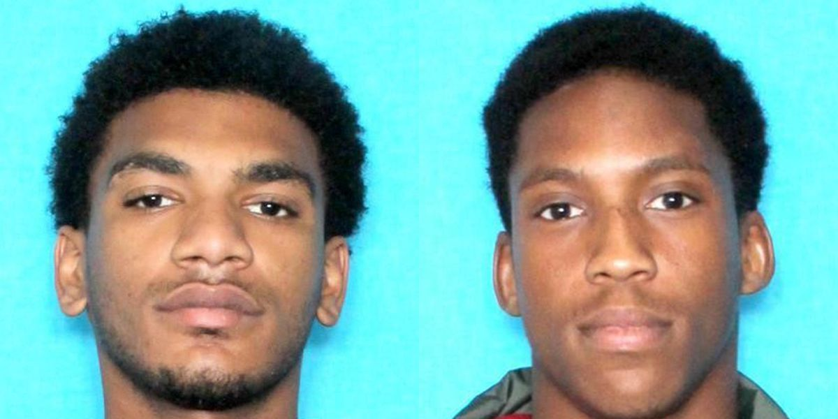 CAUGHT: Tips result in out-of-state arrests of suspects in Baton Rouge deadly shooting