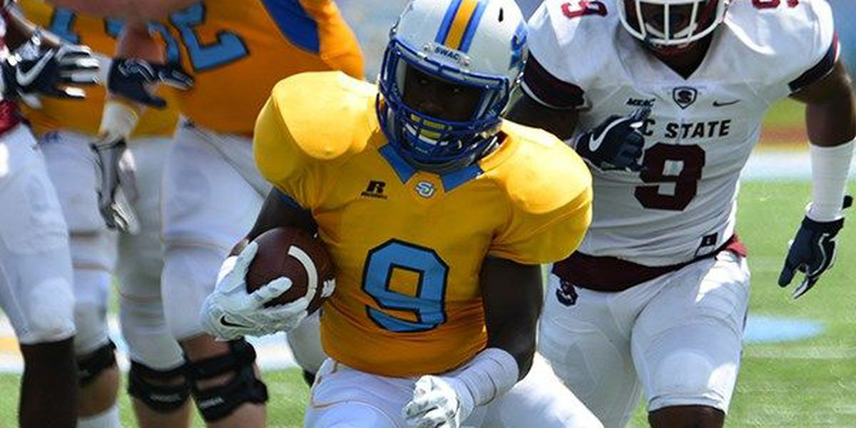 Southern vs Jackson State: By the Numbers