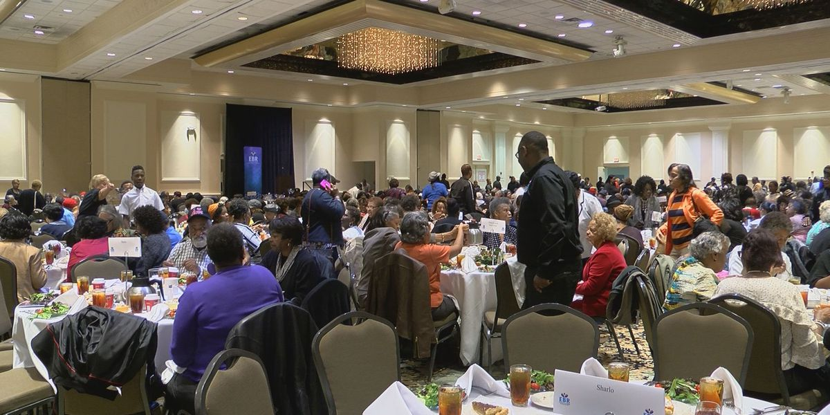 COA sees record turnout at annual Thanksgiving Lunch