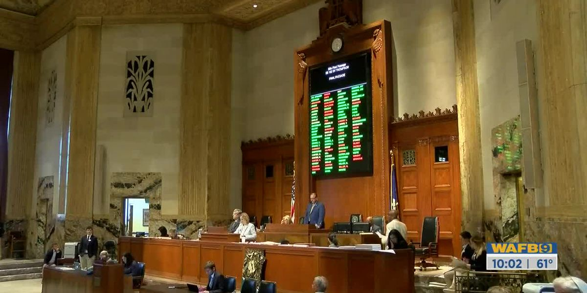 What to expect during 2020 legislative session