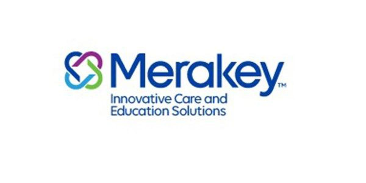 NHS changes to new name and logo 'Merakey'