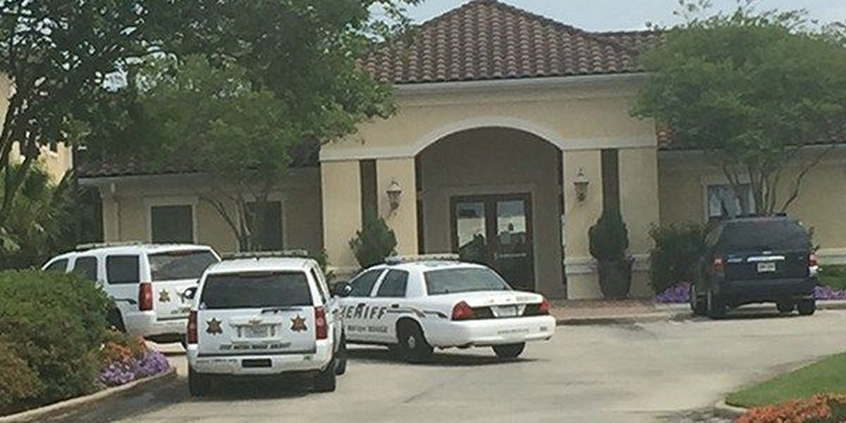 EBRSO investigating drowning at apartment complex near Towne Center