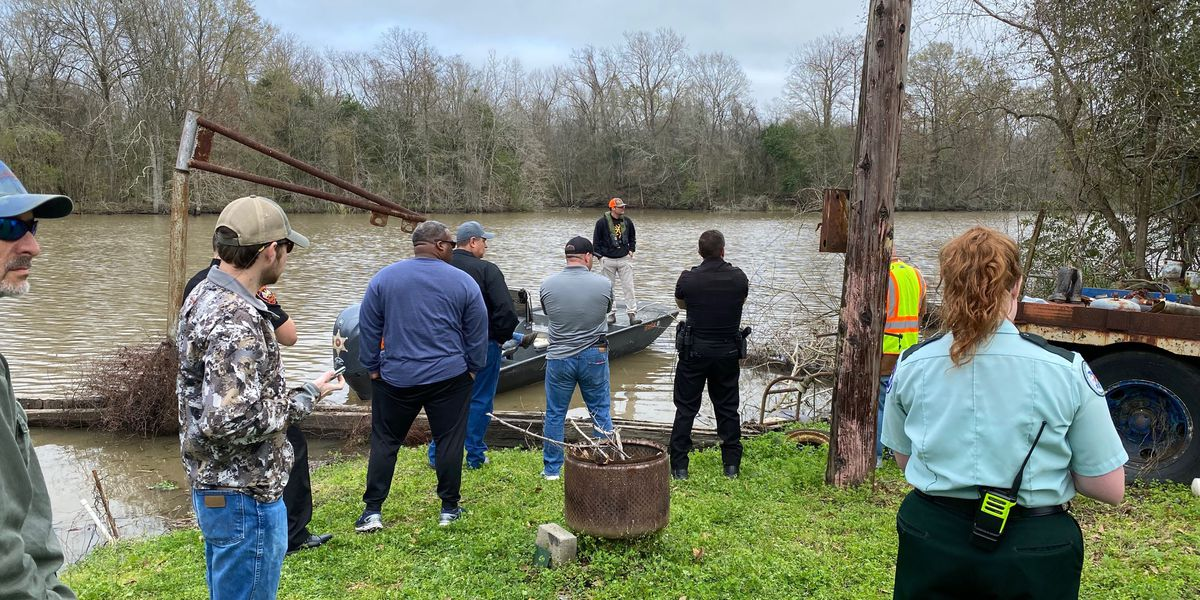 Second body found from Feb. 10 boat crash on Bayou Sorrel