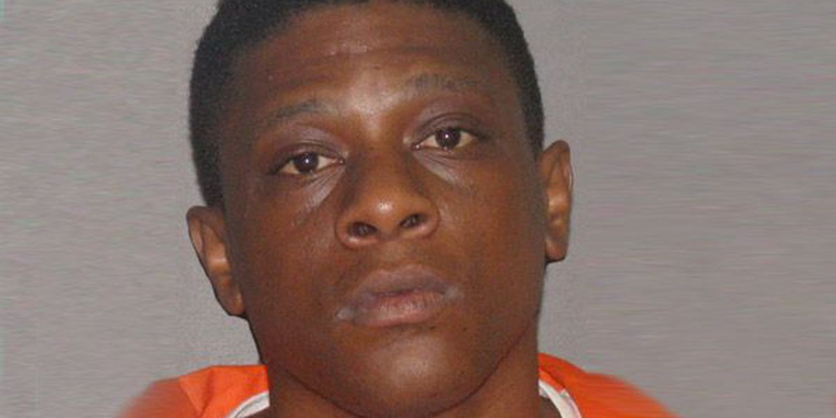 Lil Boosie Allen arrested on alleged drug and gun charges in Georgia