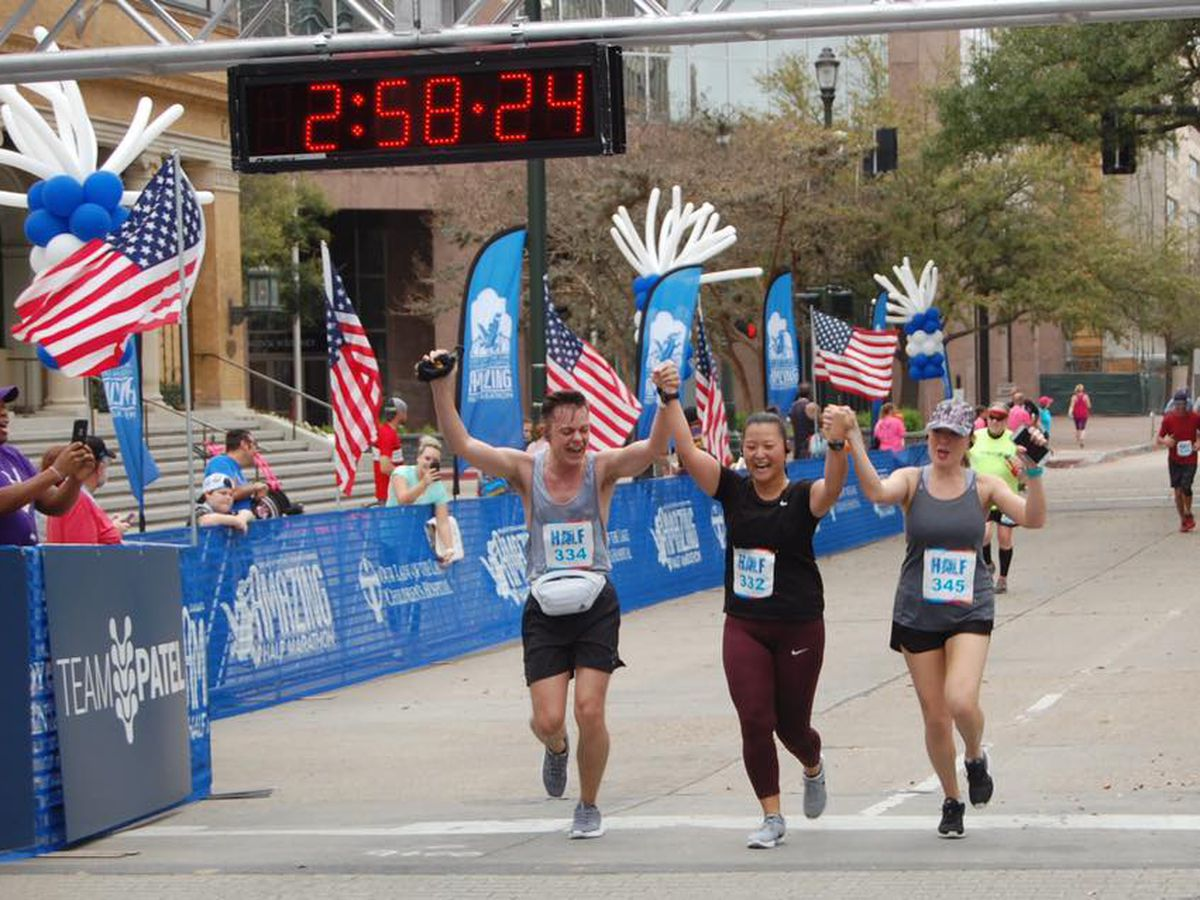 Louisiana Marathon moves event to March