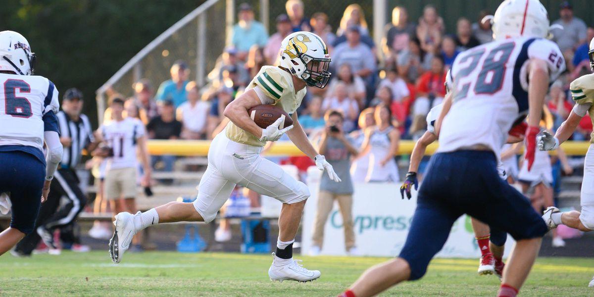 MAIS kicks off high school football season