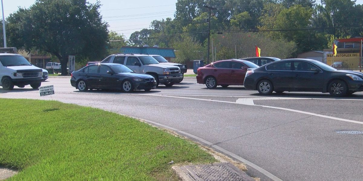 Committee outlines improvements for safer walking,biking paths to city of Baton Rouge