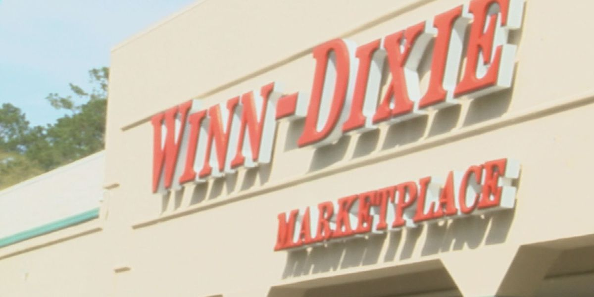 Winn-Dixie expands safety measures due to COVID-19