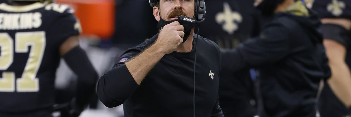 'I'm fired up that he's returning' - Payton talks about Nielsen staying with Saints