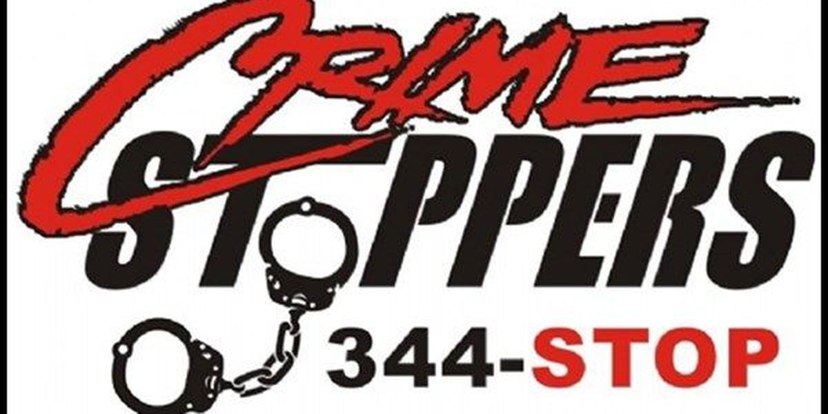 Crime Stoppers outage only allows for tips via telephone