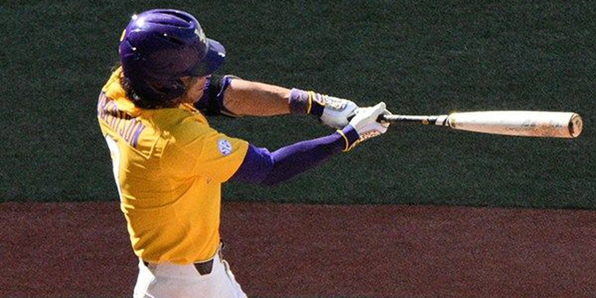 SEC baseball standings and schedule