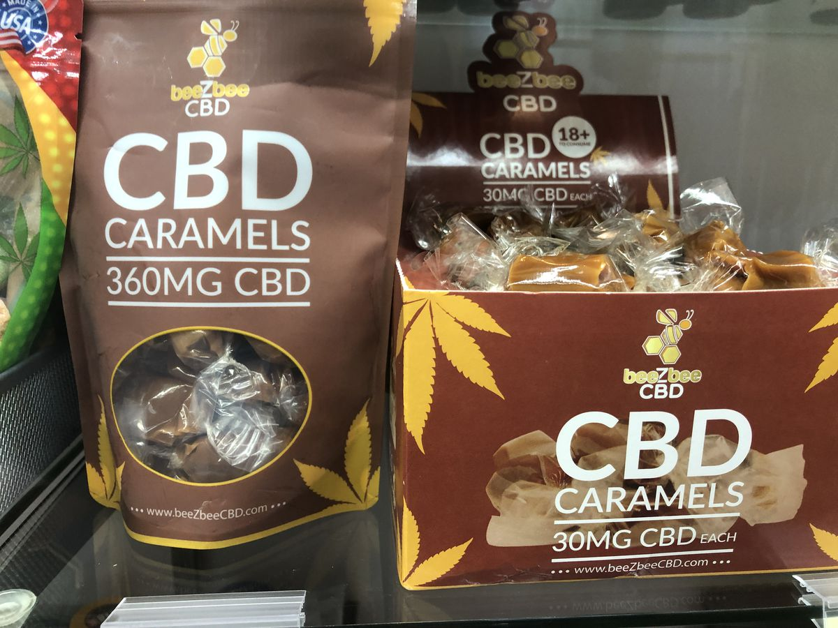 ATC commissioner halts the sale of CBD statewide