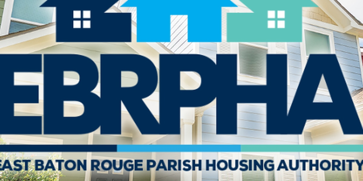 EBR Parish Housing Authority gives updates on housing assistance program during COVID-19 pandemic