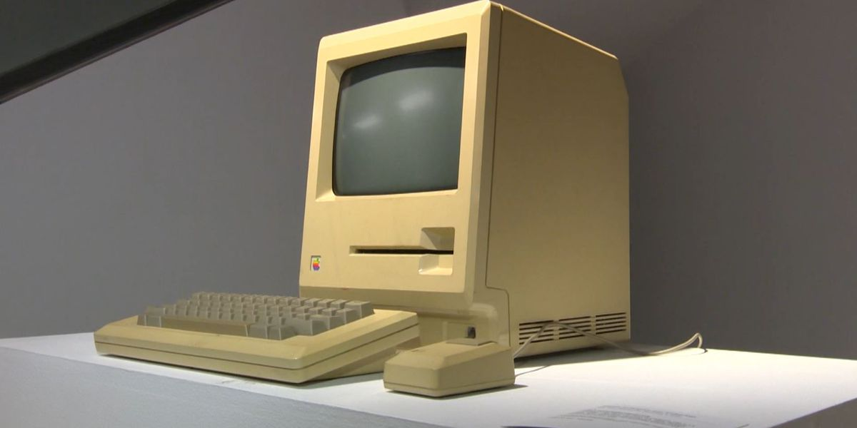 Rare early Macintosh computer sells at auction for $120K