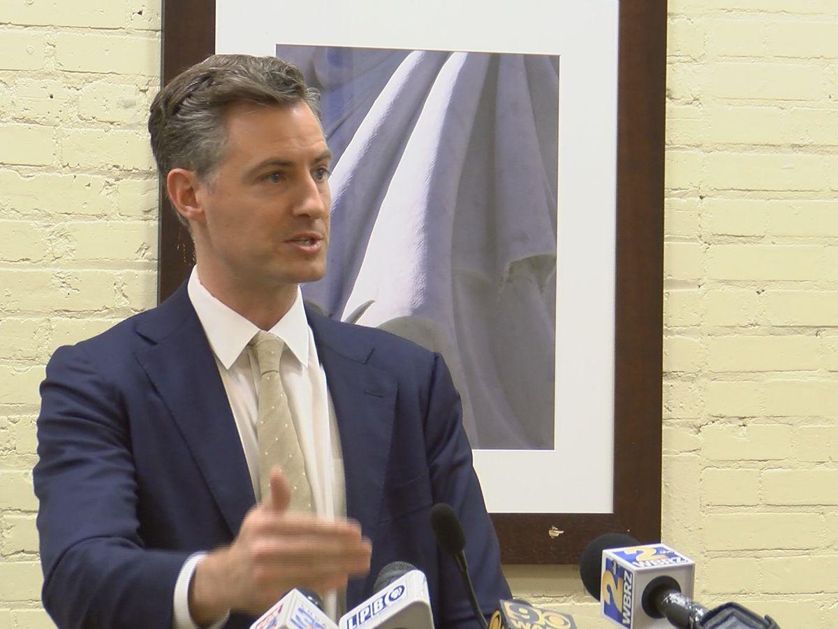 State Superintendent John White announces resignation