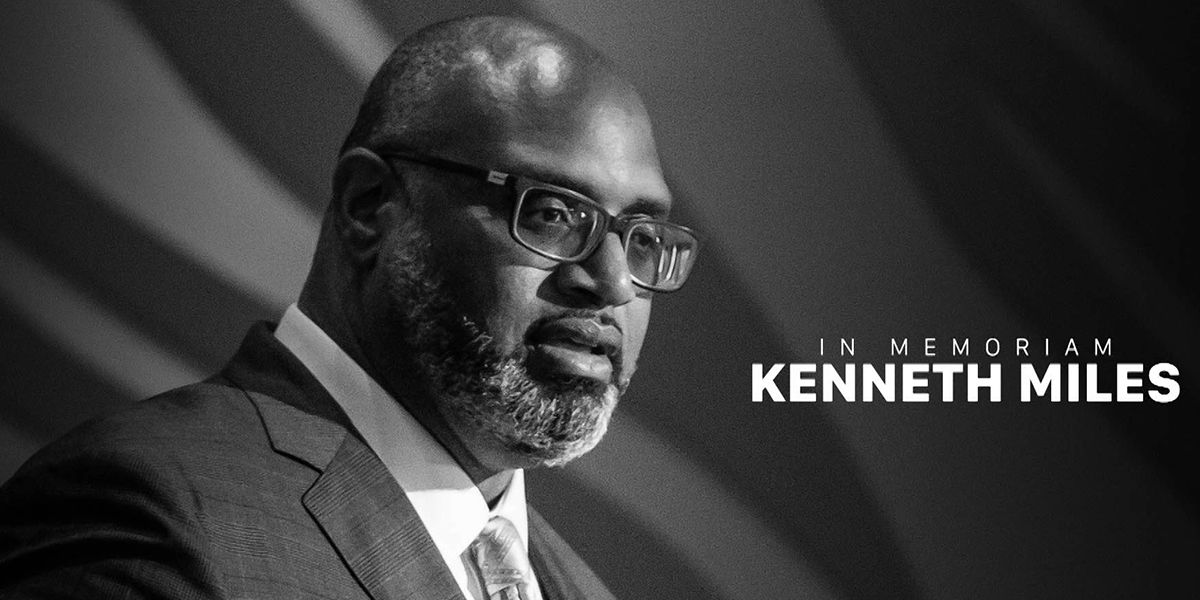 Kenneth Miles, former LSU exec. dir. of Academic Center for Student-Athletes, passes away