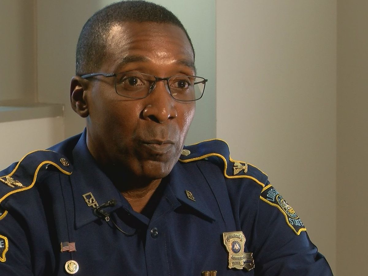 THE INVESTIGATORS: New Louisiana State Police superintendent promises transparency, accountability within agency