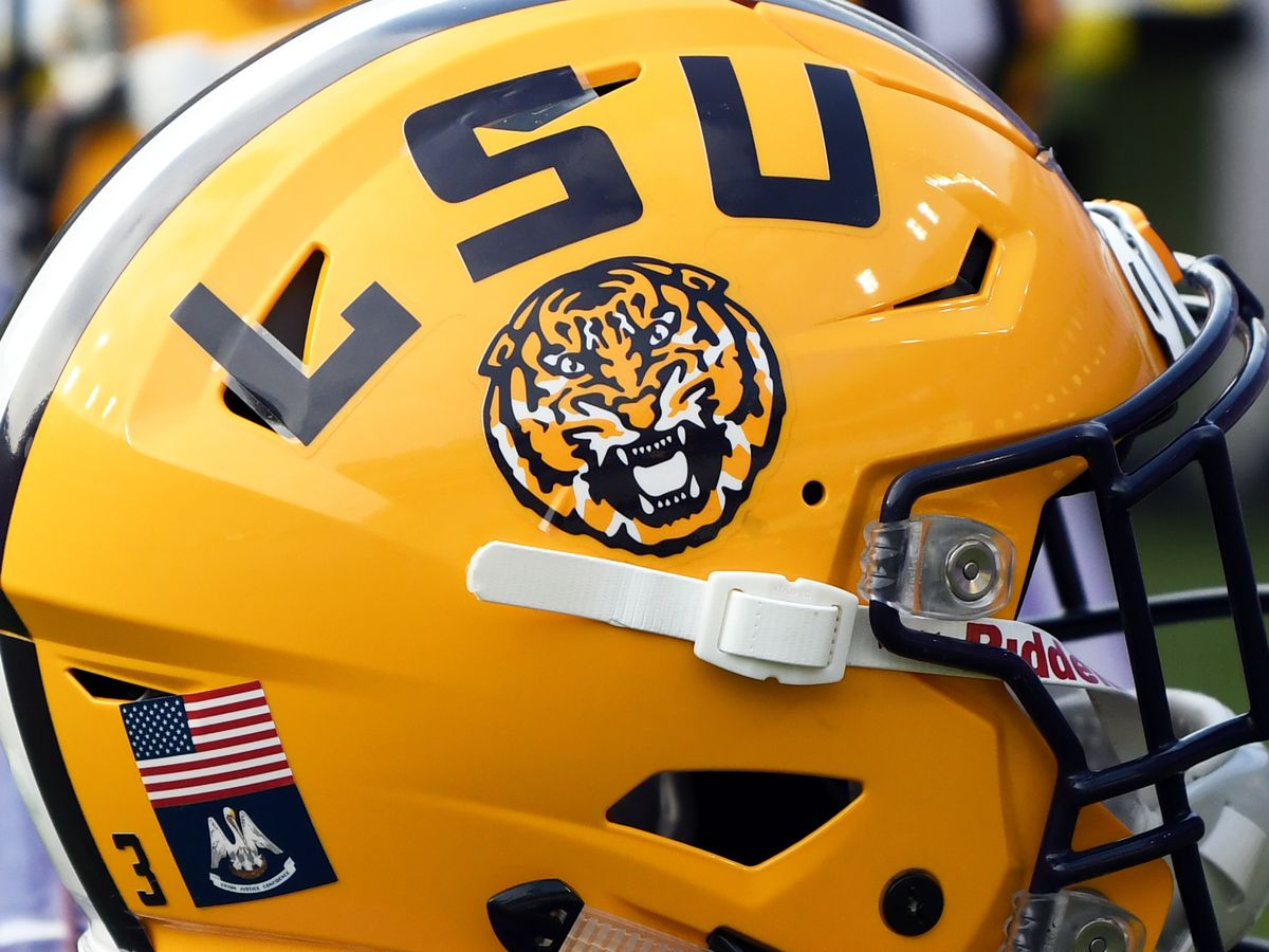 LSU football picks up commitment from 4-star LB