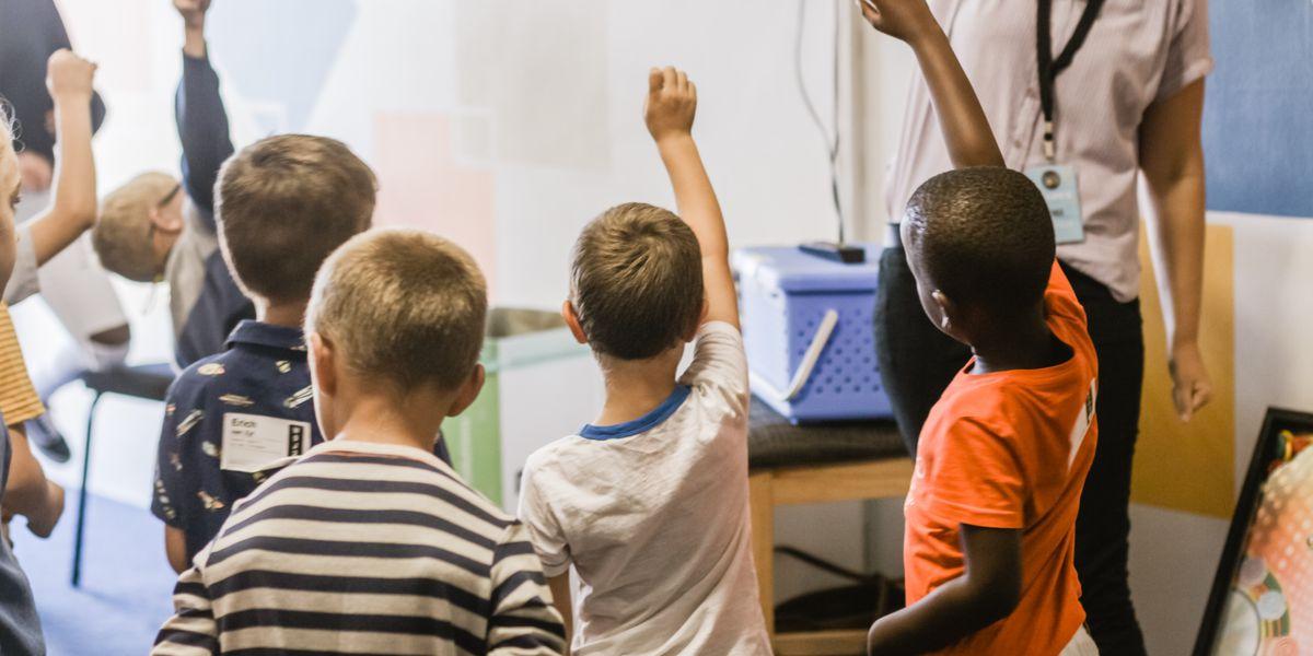 Louisiana OKs high school courses for future teachers