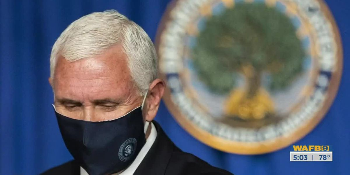 Vice President Mike Pence to visit Baton Rouge-5am