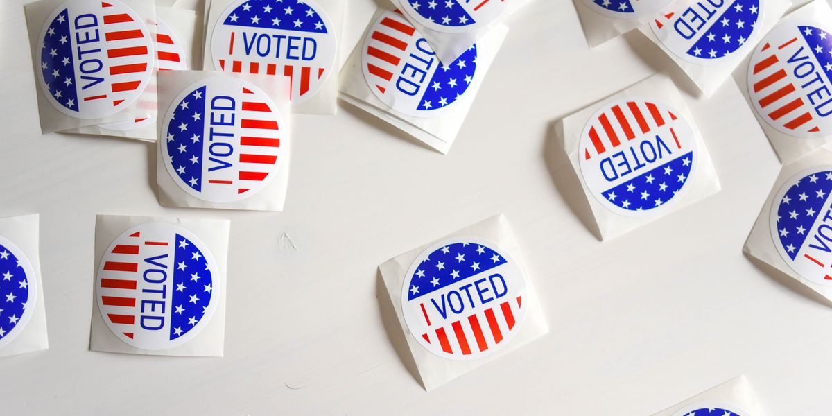 How to check your voting precinct ahead of Election Day