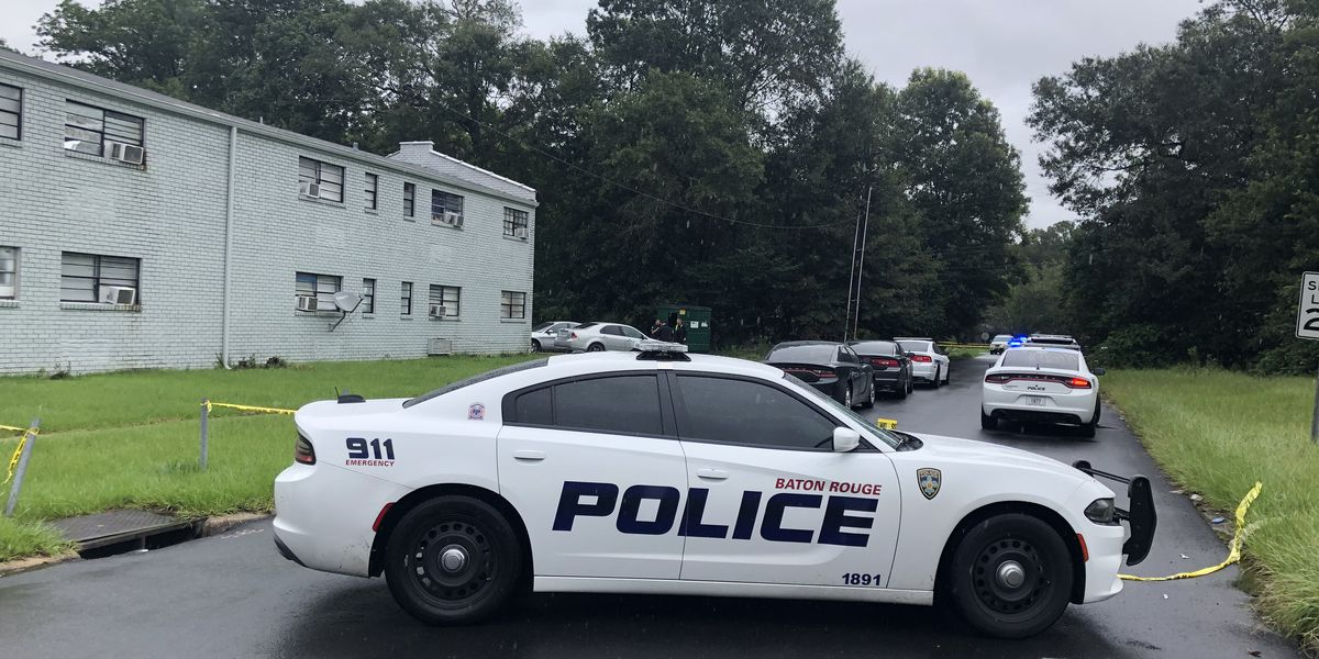 Victim of fatal shooting on N Harco Drive identified; police looking for suspect