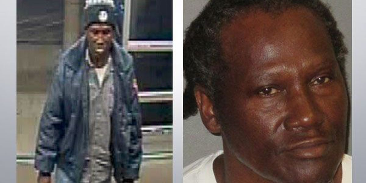 Tip to Crime Stoppers leads to arrest of man accused of robbing Sam's Club