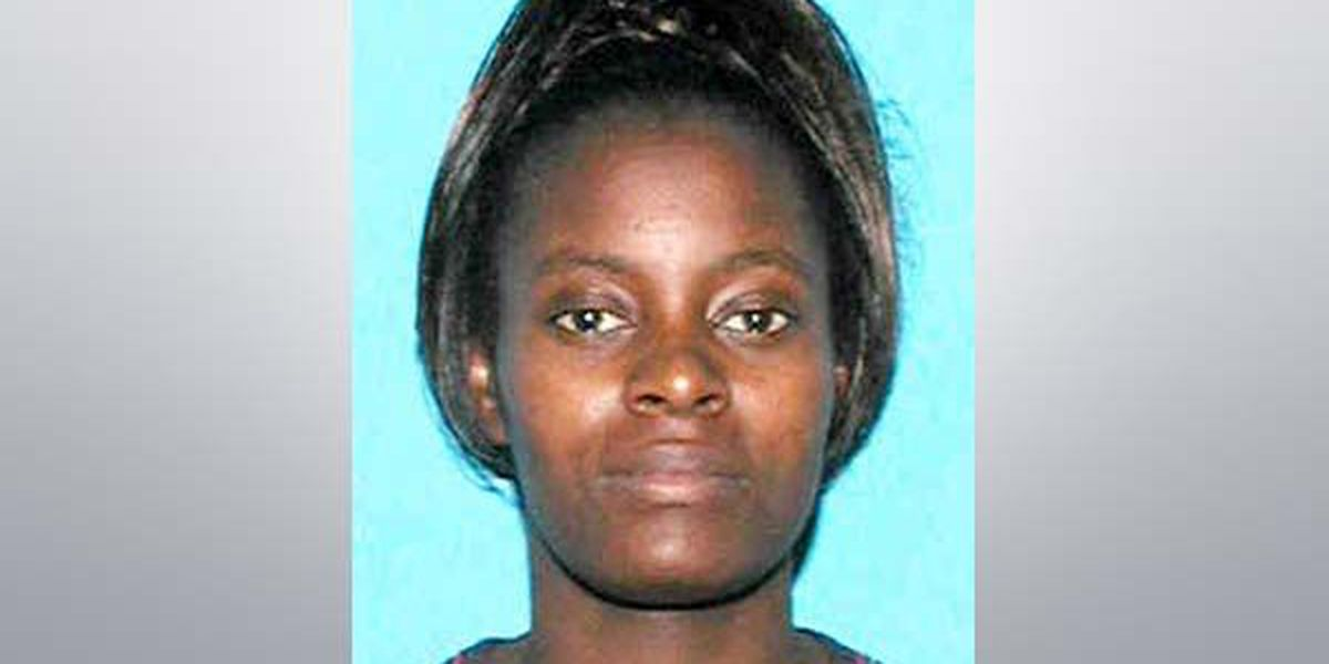 Police search for woman accused of cashing fake checks