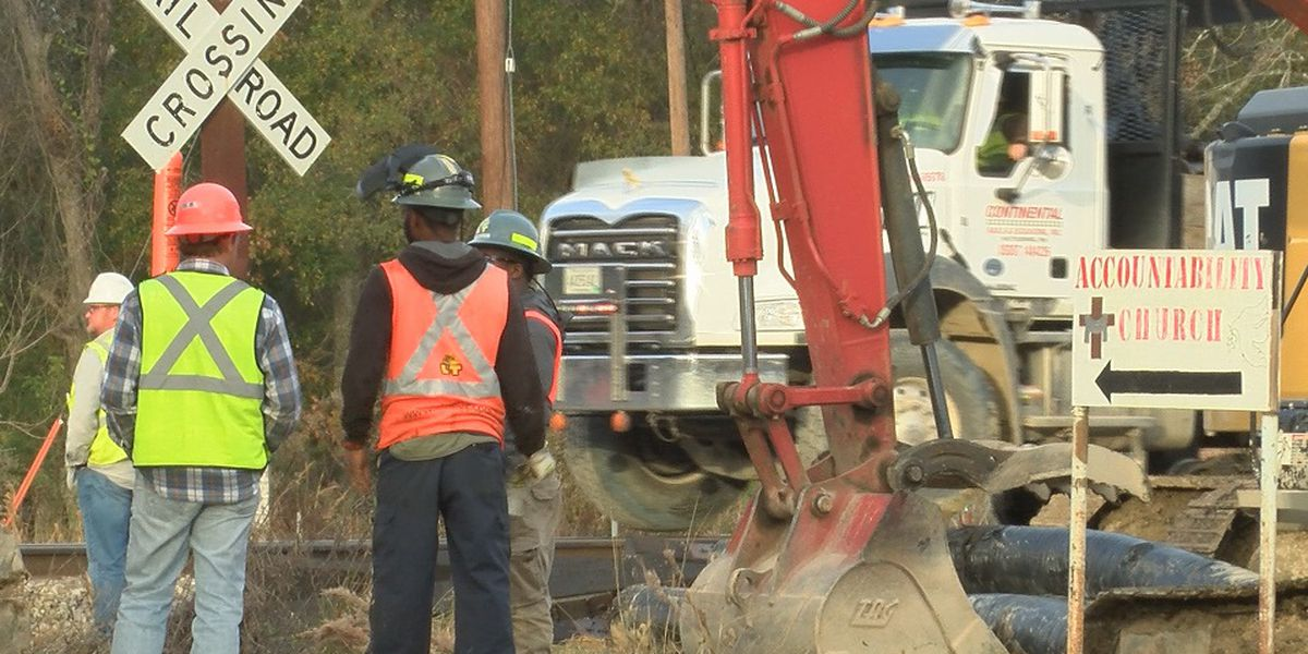 Road construction, communication posing problems for church Pastor