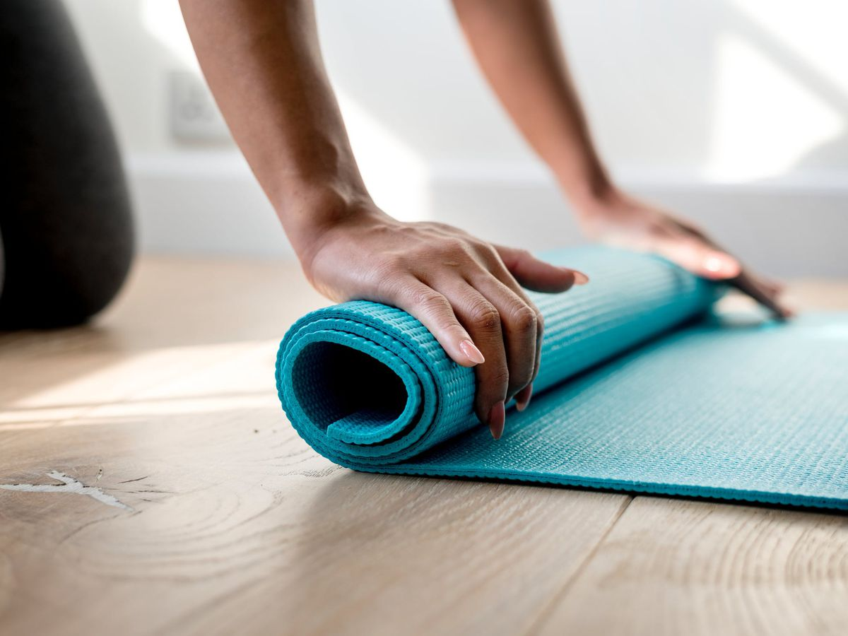 FREE CLASS: Grace Yoga giving you a free class for first-time students until January 19