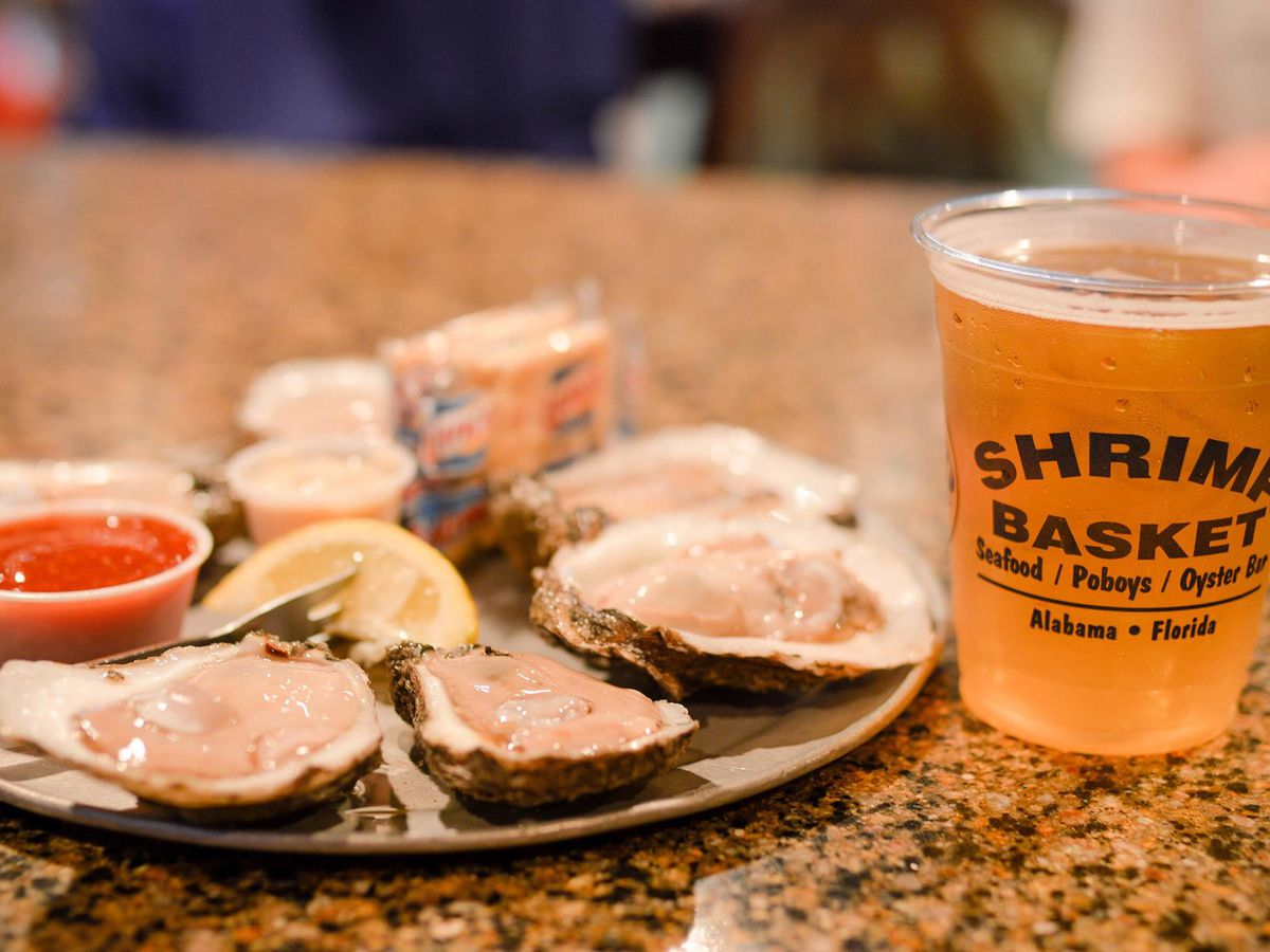 Shrimp Basket closes Baton Rouge locations