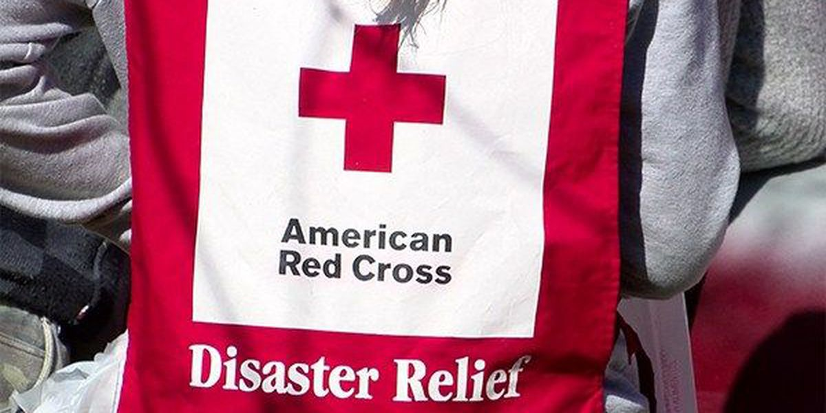 American Red Cross moves to quash Baton Rouge voucher rumor