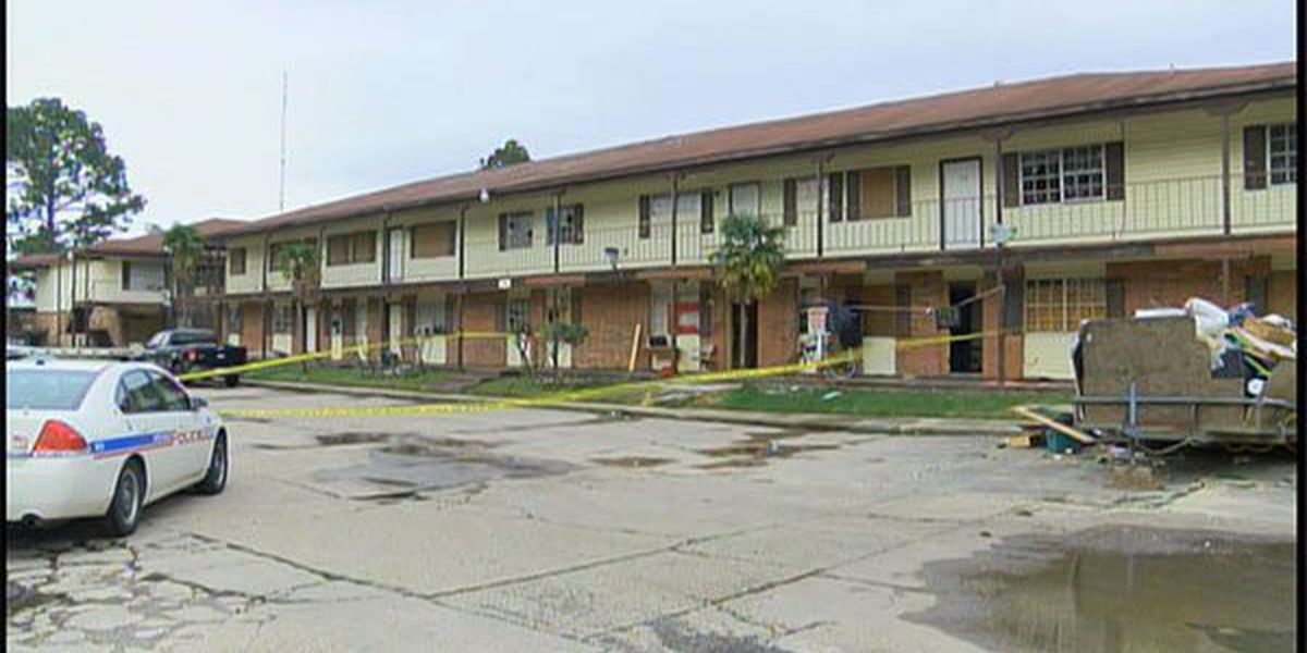 BRPD investigates assault at Brandywine Apartments