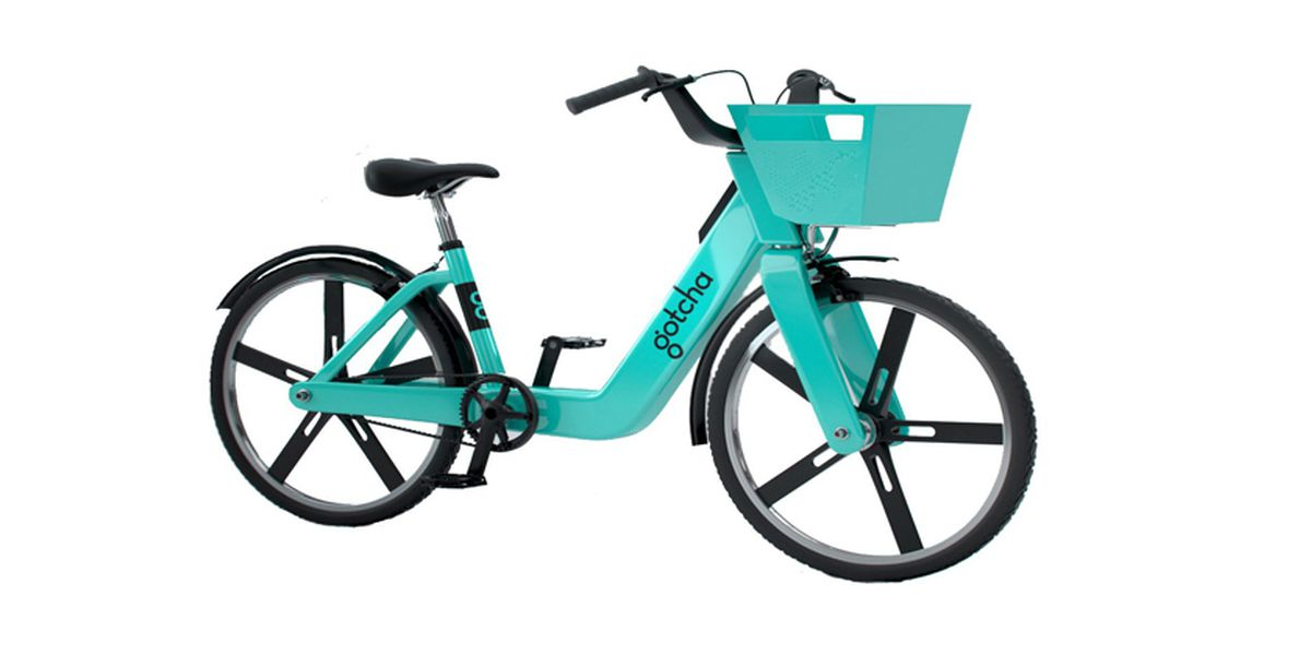 Bike share in Baton Rouge should be ready to launch by March