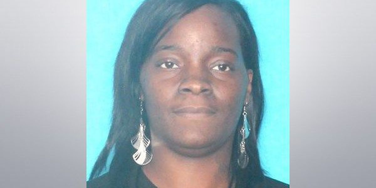 WANTED: Woman allegedly pistol-whips another woman during argument