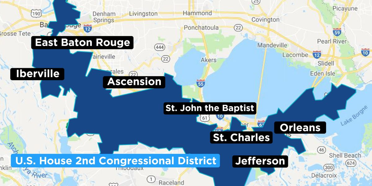 Capital Region voters could be key in 2nd Congressional District race this Saturday
