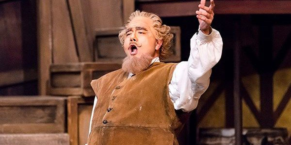 LSU is 'cream' of college opera in newly won honors