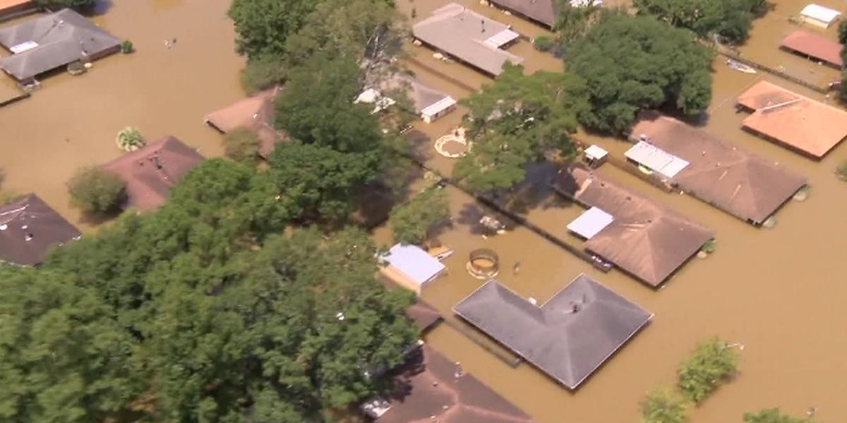 The national flood insurance program expires soon