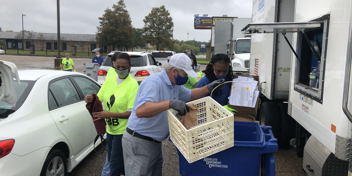 BBB hosts annual Shred Fest for community