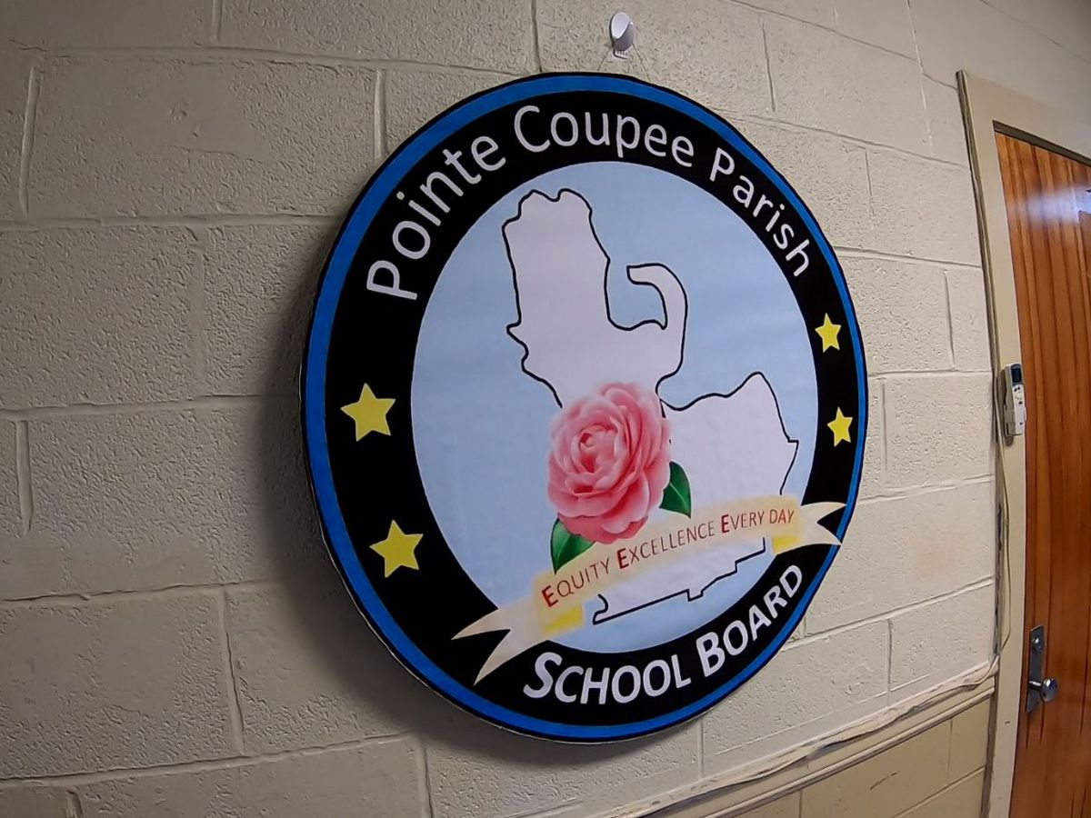 4-day week, school closures among cost-cutting options to be discussed by Pointe Coupee school board at later date