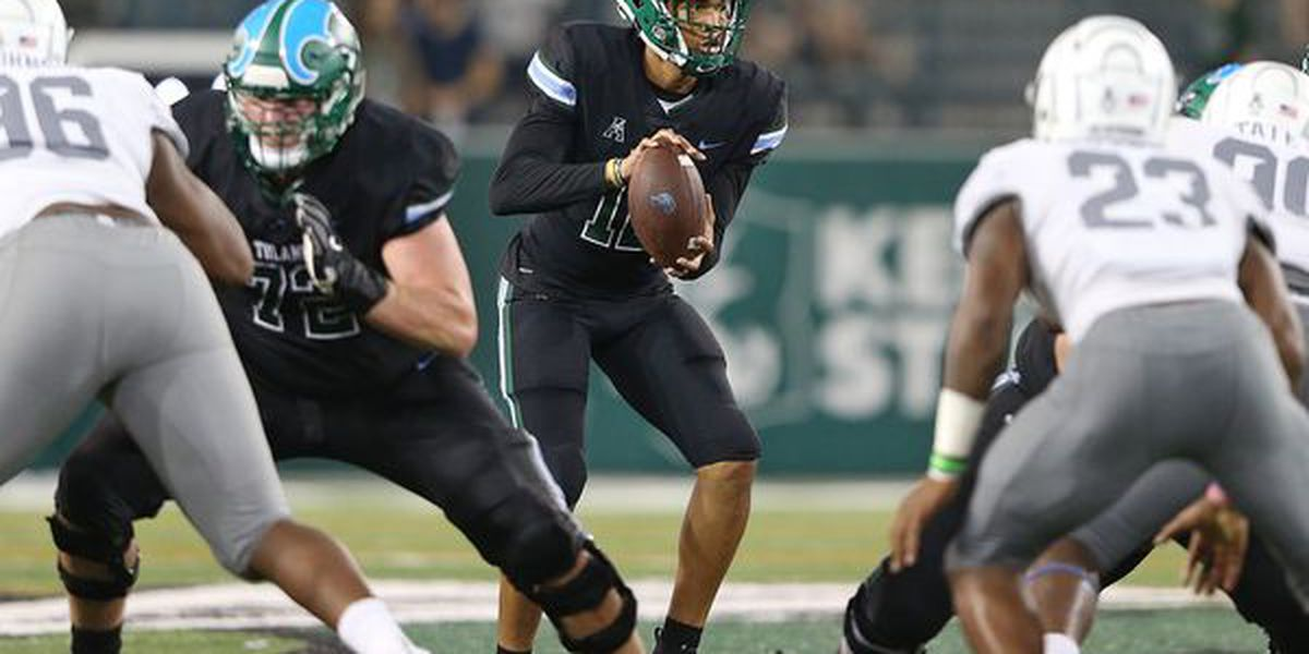 Justin McMillan looks to lead Wave back to Bowl