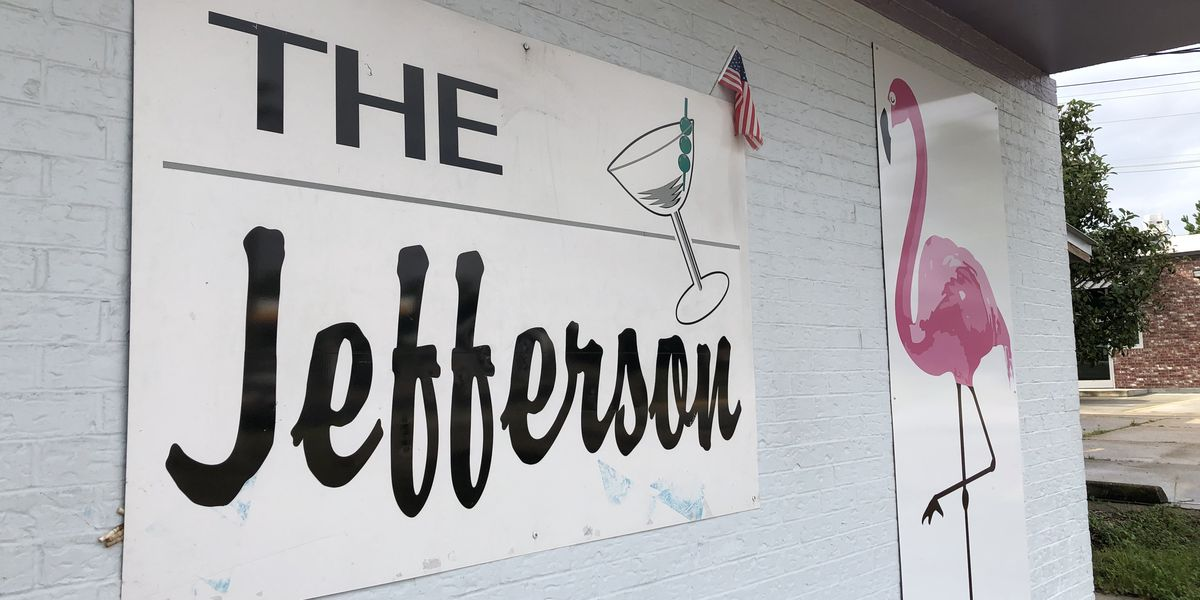 """""""We know how to act,"""" bar owner pleading for state officials to ease restrictions"""