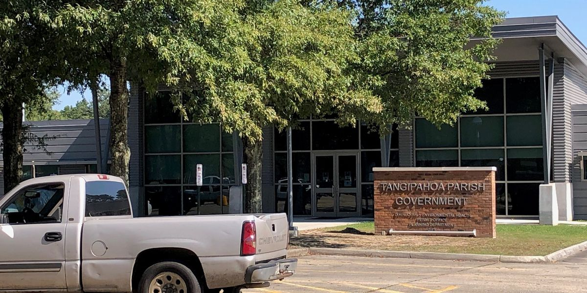 Tangipahoa deals with a 15 percent COVID-19 positivity rate