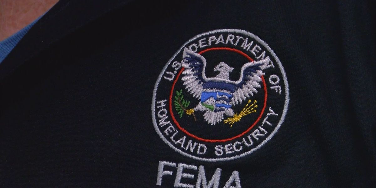 Woman sentenced to nearly 10 years in jail for scamming FEMA out of money after 2016 flood