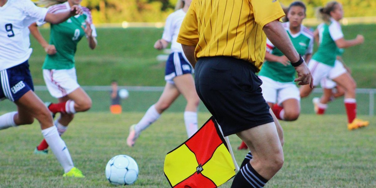 New Louisiana penalties passed for referee-harassing parents